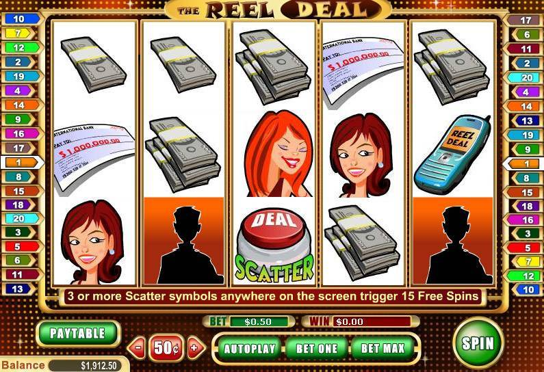 seriose online casinos test